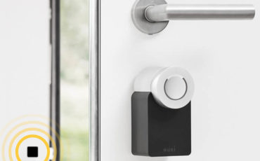 Intelligenter Gebäudezutritt mit Nuki Smart Lock